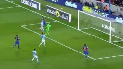 Neymar: exquisita definición tras asistencia de Lionel Messi