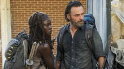 The Walking Dead: lo más comentado del nuevo capítulo