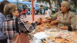 Panes y postres del Perú podrán degustarse en Barranco - Noticias de plaza miguel grau