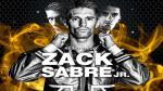 Imperio Lucha Libre: estrella inglesa confirmó su presencia - Noticias de zack sinder