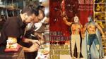 Conoce El Diablito y su cocina de integración - Noticias de emilio macias