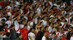 Selección peruana: conoce los precios para partido ante Uruguay - Noticias de paolo hurtado