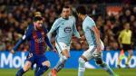 Barcelona vapuleó 5-0 a Celta de Vigo por la Liga Santander - Noticias de luis cabral