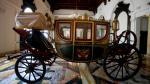 Carruajes presidenciales regresaron a Palacio [FOTOS] - Noticias de fernando hierro
