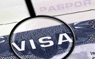 EEUU suspende trámite rápido de visas de trabajadores foráneos