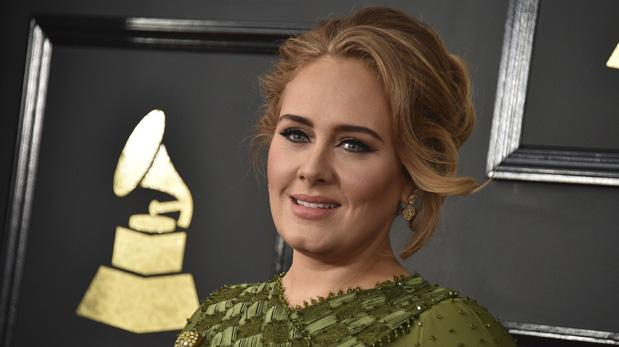 Adele confirma su boda secreta hablando de 'Someone Like You'