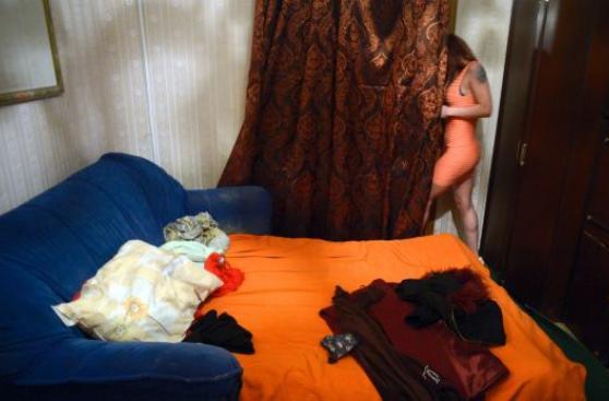 prostitutas embarazadas barcelona niñas prostitutas tailandia