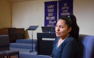 EEUU: Guatemalteca lleva un año escondida en iglesia de Texas