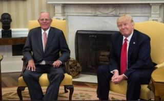 Las agendas de Trump para América Latina, por Michael Shifter