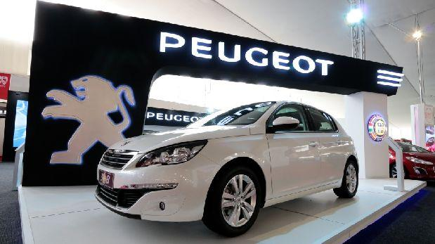 PSA compra Opel a General Motors por 2.200 millones