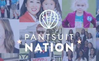 """Facebook: """"Mujeres en pantalones"""" se unen en un EE.UU. dividido"""
