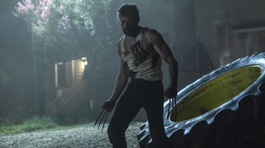 Logan: Hugh Jackman se despide de Wolverine en Facebook