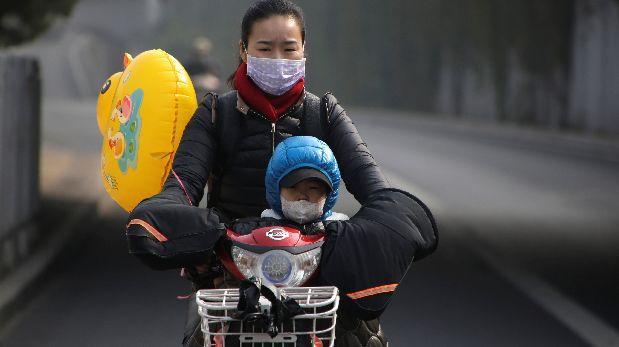 Más de 1,7 mlls. de niños mueren por causas medioambientales
