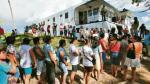 Mejorarán atención social en comunidades del Lago Titicaca - Noticias de ministerio de desarrollo e inclusión social