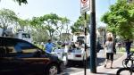 San Isidro: en 10 días 500 autos fueron enviados al depósito - Noticias de consulta previa