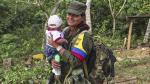 Mujeres de las FARC planean su regreso a la vida civil - Noticias de movimiento jóvenes del pueblo
