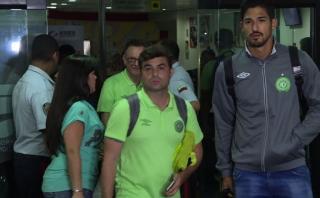 Chapecoense inicia nuevo sueño en la Copa Libertadores [VIDEO]