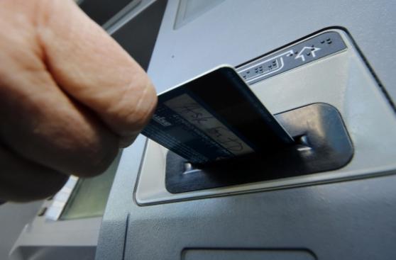 MWC: los próximos cajeros automáticos usarán huellas dactilares
