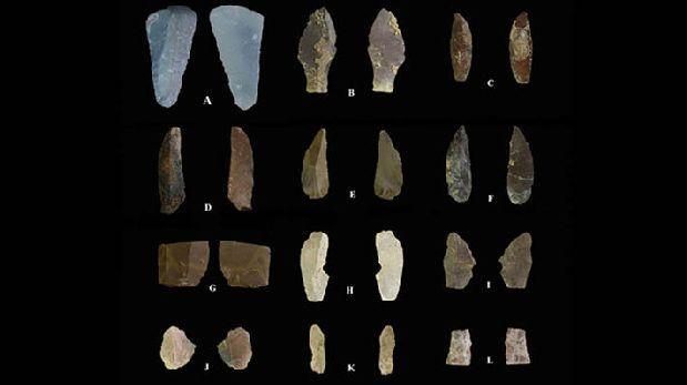 Hallan primeros indicios del hombre moderno fuera de África