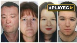 Francia: la familia asesinada por unas monedas de oro