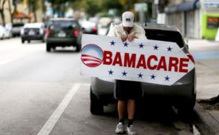 EE.UU.: Republicanos revelan plan para acabar con el Obamacare