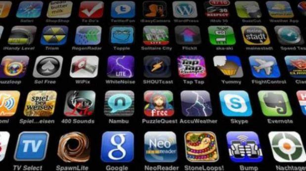 Facebook domina las apps más descargadas de Google Play