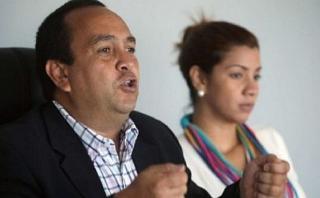 Comunidad venezolana en Perú rechaza ataques contra PPK