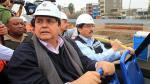 Procuraduría denuncia a García y Cornejo por metro de Lima - Noticias de domingo arzubialde
