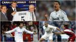 Real Madrid: los jugadores 'galácticos' que llegaron al club - Noticias de david beckham