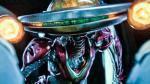 Los Power Rangers encuentran a Alpha 5 en nuevo video - Noticias de bryan cranston