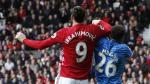 Zlatan Ibrahimovic fue acusado por conducta violenta en partido - Noticias de zlatan ibrahimovic