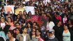 Día de la Mujer: anuncian marcha por igualdad de género - Noticias de movimiento manuela ramos