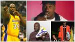 Shaquille O'Neal: el versátil ex NBA cumplió 45 años [VIDEO] - Noticias de angeles lakers