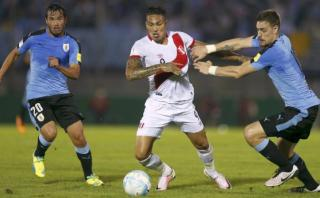 Perú vs. Uruguay: venta de entradas se iniciará este miércoles