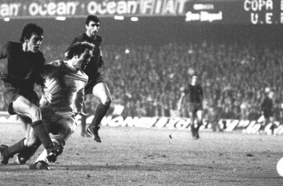 Barcelona vs. PSG: las remontadas históricas de los culés