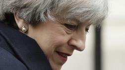 Brexit: May es derrotada, otra vez, ante la Cámara de los Lores