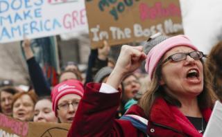 """""""Un día sin Mujeres"""", para demostrar su fuerza económica"""