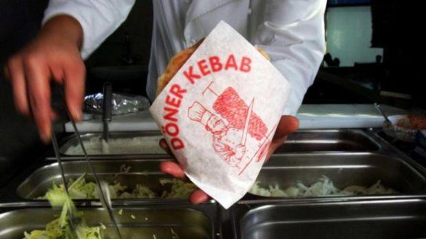 Hay más sitios de kebabs en Berlín que en Estambul. (Foto: Getty Images)