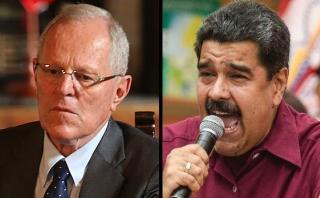 Destacan rápida reacción ante ofensas a PPK desde Venezuela