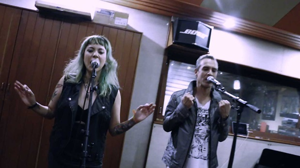 Time Cero: escucha a la banda peruana en vivo
