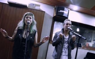 Time Cero: escucha a la banda peruana en vivo [VIDEOS]