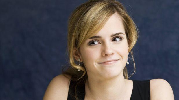 Emma Watson fue nombrada embajadora de buena voluntad de ONU Mujeres en junio de 2014. (Foto: Agencias)