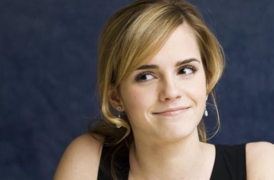 Emma Watson y sus mejores frases feministas