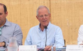 PPK en Trujillo: Hay varias empresas interesadas en Chavimochic