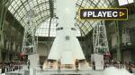 Chanel se lanza al espacio con su nueva colección en París - Noticias de naomi campbell
