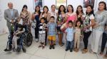Regulan situación migratoria de madres extranjeras de peruanos - Noticias de informalidad