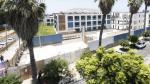 Barranco: después de cuatro años entregarán colegio emblemático - Noticias de jose granda