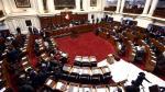 Congreso decidirá mañana si interpela a Martín Vizcarra - Noticias de daniel salaverry