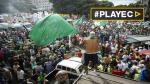 Argentina: Sindicatos advierten huelga masiva contra Gobierno - Noticias de hector canteros