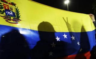 EE.UU.: Atacan a restaurante venezolano por exhibir su bandera